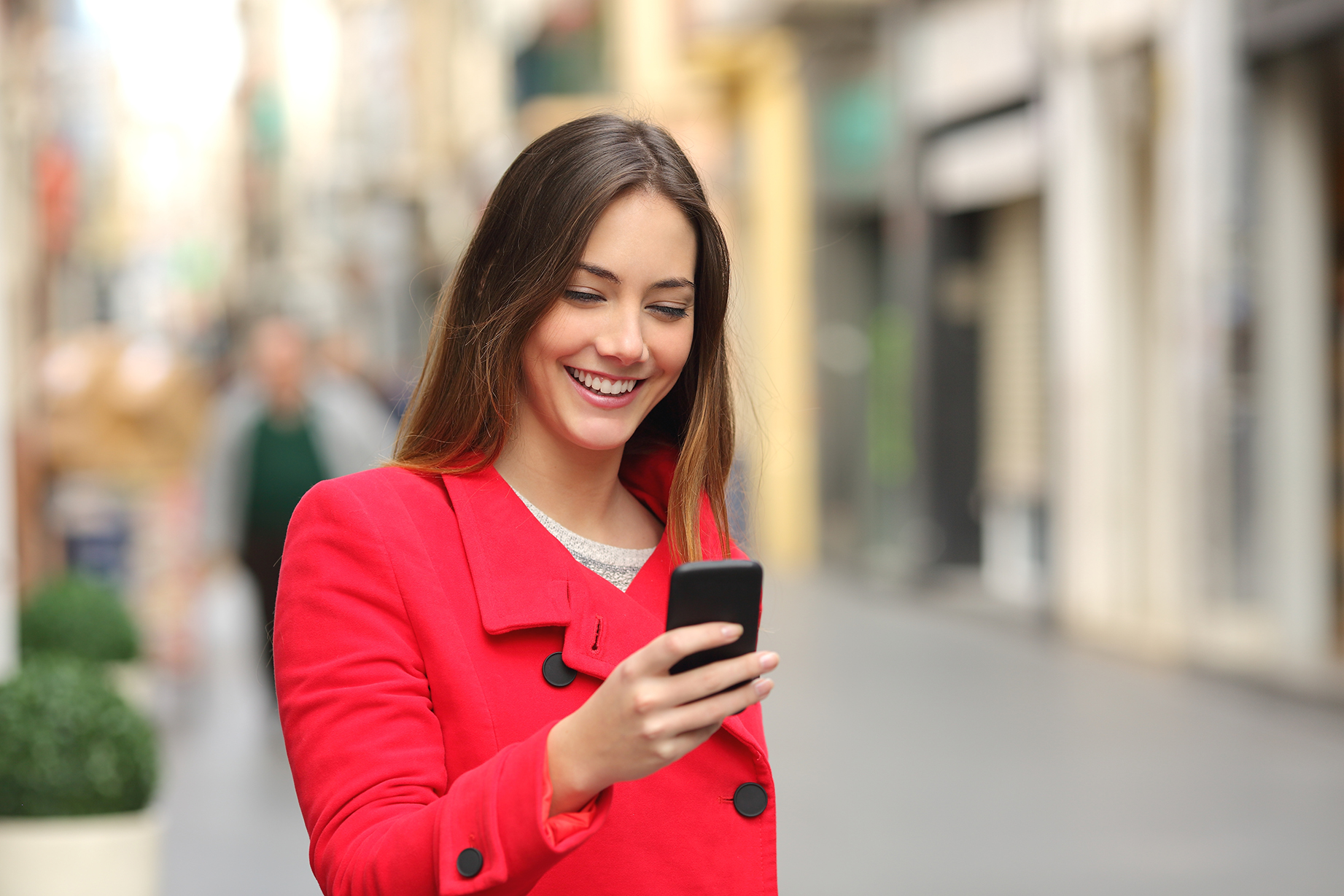 Apps for hairdressers